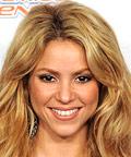 Shakira-skin-Univision Premios Juventud Awards