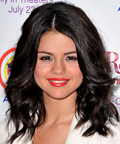Selena Gomez-Ramona and Beezus-makeup