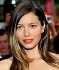 Jessica Biel-A-Team-Germany