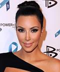 Kim Kardashian-nail polish