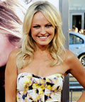 Malin Akerman-nail polish-Going the Distance