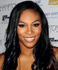 Serena Williams-eye shadow-makeup