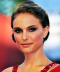 Natalie Portman-Black Swan premiere-Venice-blush