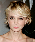 Carey Mulligan-Wall Street-makeup