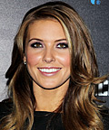 Audrina Patridge-PUMA-eye shadow