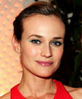 Diane Kruger-eye shadow