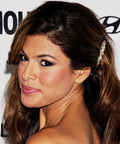 Eva Mendes-hair-barette