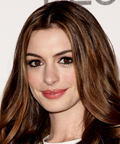 Anne Hathaway-Love & Other Drugs-makeup-Kate Lee
