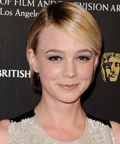 Carey Mulligan-BAFTA-makeup-Georgie Eisdell