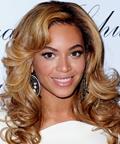 Beyonce Knowles - hair - Lorraine Schwartz