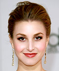 Whitney Port - American Music Awards - eye shadow - Amy Nadine
