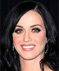 Katy Perry - eye shadow - 2010 Grammy Nominations