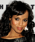 Kerry Washington - bronzer - L'Oreal Women of Worth