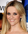 Reese Witherspoon - How Do You Know premiere - eye shadow - Molly Stern
