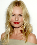 Kate Bosworth - Calvin Klein after party - hair