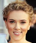 Scarlett Johansson - Iron Man 2 premiere - Best Eyebrows