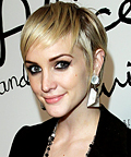 Ashlee Simpson - Alice + Olivia - eye makeup