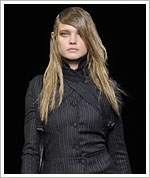 Runway Look of the Day: Alexander Wang