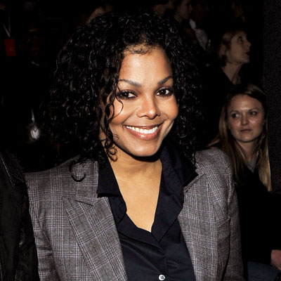 Janet Jackson Opens Up About Her Brother Michael's Death  022210-Janet-Jackson-400