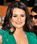 Star Q&A - Lea Michele - What's Your Spring Fashion Must-Have?