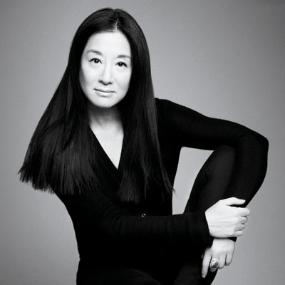 Vera Wang - Influential Fashion Designer - Luxemag - luxury magazine