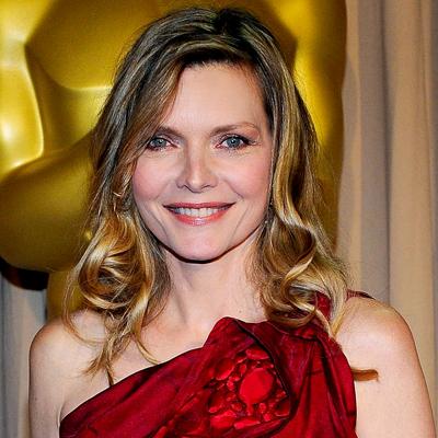 Michelle Pfeiffer age