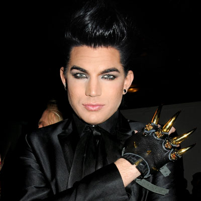 Adam Lambert: I missed the '80s!'