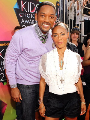 will smith wife red carpet. Will Smith and Jada Pinkett