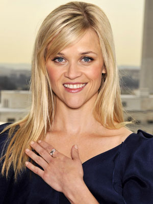Reese Witherspoon Ring Pictures. Reese Witherspoon#39;s Ring