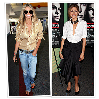 Celebrity Fashion Trends Summer 2010 on Summer Fashion 2010   Fashion   Instyle