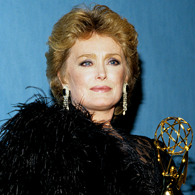 Rue McClanahan - Transformation - Hair - Celebrity Before and After