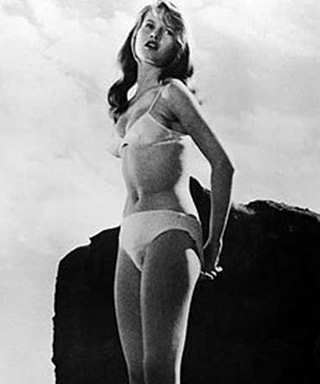 The Most Iconic Swimsuits Ever - Brigitte Bardot