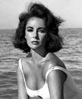 Elizabeth Taylor, [IT {Suddenly, Last Summer}], 1959