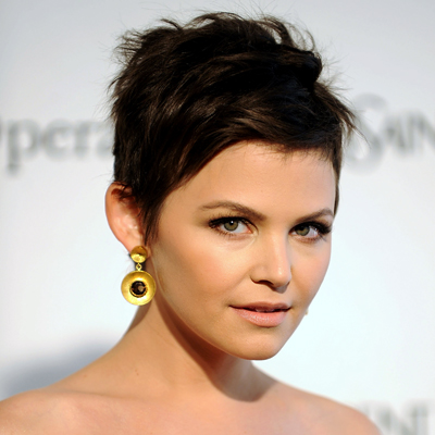 Short Haircuts  Face on Find The Perfect Cut For Your Face Shape