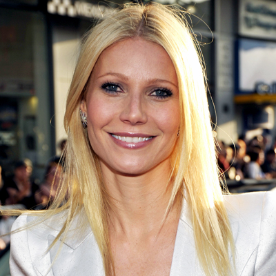 Gwyneth Paltrow Hollywood's Hairstyles