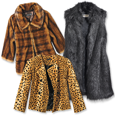 Fashion Furs | Fur Sales | Fur Coats