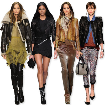 Leather Jackets: Why We Love It