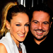 Narciso Rodriguez  and Sarah Jessica Parker 