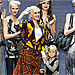 Gwen Stefani's L.A.M.B Show Closes New York Fashion Week