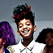 Willow Smith&#039;s Best Hair Moments from Her Video