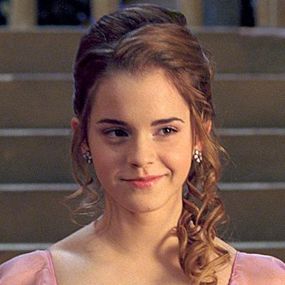 hirthick roshan krish movie hair style : Hermione Granger Hermione Granger Hair