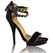 Colin Stuart Adorned Sandal