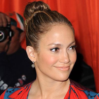 jennifer lopez hair 2009. Jennifer Lopez-Miami