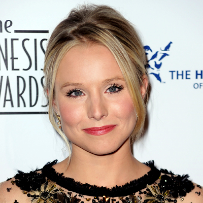 kristen bell hairstyles 2010. ell hairstyles pictures