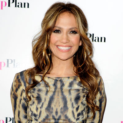 jennifer lopez hairstyles in the back up plan. Jennifer Lopez-Miami Beach-The