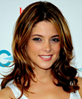 Ashley Greene-hair-Super Saturday
