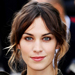 Alexa Chung - Transformation - Beauty - Celebrity Before and After