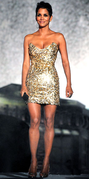 Halle Berry on Pinterest | Halle Berry Hair, Actresses and Halle Berry ...