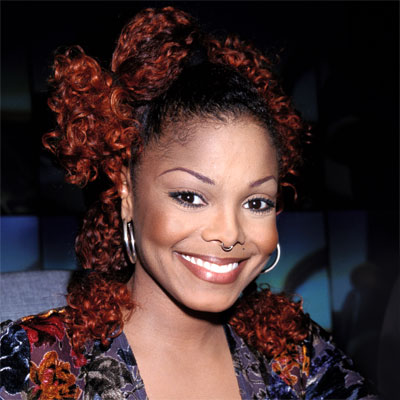 Janet Jackson, transformation, Darryle Johnson, celebrity hair, celebrity makeup