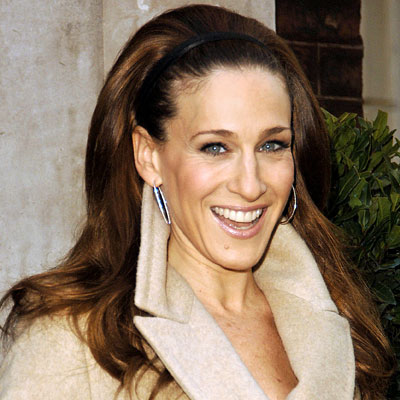 Transformation - Sarah Jessica Parker